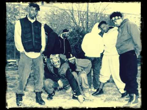 Wu-Tang Clan - Family Reunion (Radio Rip) [A BETTER TOMORROW]