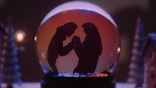 半崎美子「感謝の根〜winter ver.〜」×WHITE KITTE / 宙球MV