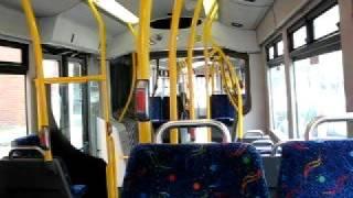 Dublin Bus Volvo B7LA