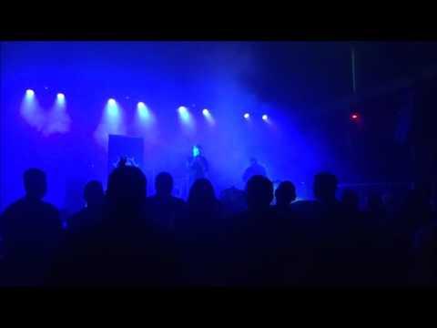 Krankheit,, Live  ,,5.11.2016 Speyer,Halle 101