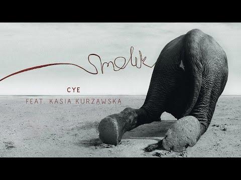Smolik - Cye feat. Kasia Kurzawska (Official Audio)