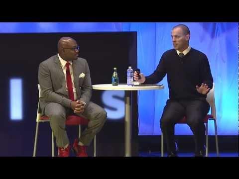 Steve Stoute: Hip-Hop's Influence in America - YouTube