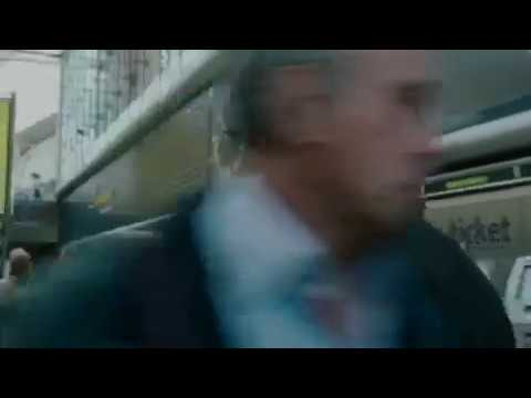 Download The Bourne Ultimatum (2007) - Trailer without voiceover