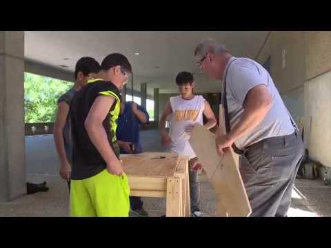 Frederick Law Olmsted Academy North – Soap Box Karts