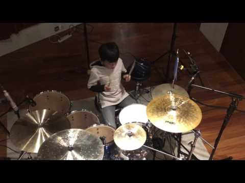 Darrel (Yesus Mulia by JPCC Worship) Drum Cover