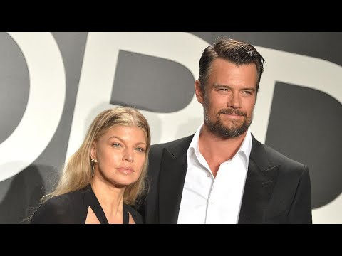 Josh Duhamel And Fergie Split After 8 Years Of Marriage: 'We Are And Will Always Be United'