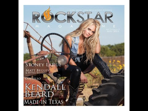 (:30 Spot) Rockstar Magazine: Your Favorite Austin Music Publication