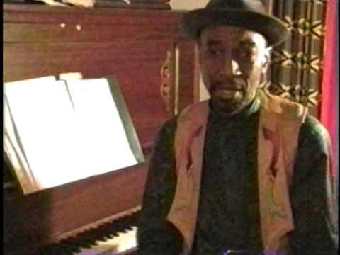 "Alfie Pollitt - ""Jazz on Cecil B."""