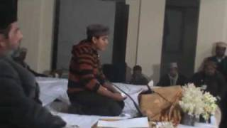Download Video NAAT by Haris Mahmood WRITTEN BY HAFIZ  ABDUL HALEEM MP3 3GP MP4