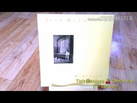 Tish Hinojosa 🍒 Donde Voy(LP Version)