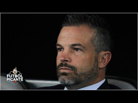 ¿QUÉ DIJO AHORA? Rafa Puente Jr. Volvió A Hablar Tras Una Nueva Derrota Del Atlas   Futbol Picante