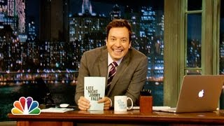 Hashtags: #DadQuotes (Late Night with Jimmy Fallon)