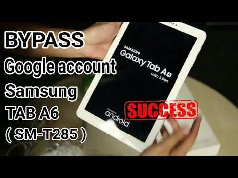 How to change email password on a samsung tablet
