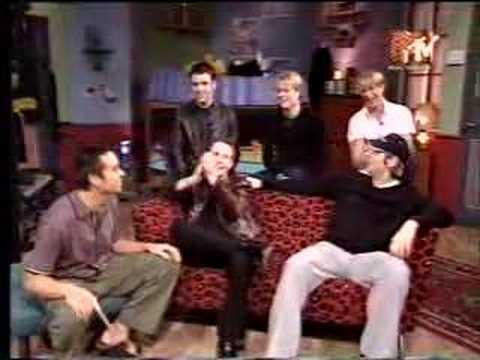 Westlife - Interview - MTV Land part 2 [MTV Asia]