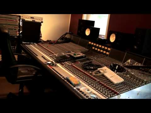 Studio Move To Raleigh, NC   Part 3