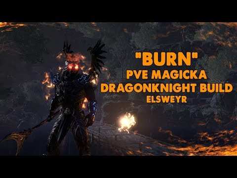 Eso Dragon Knight Finisher