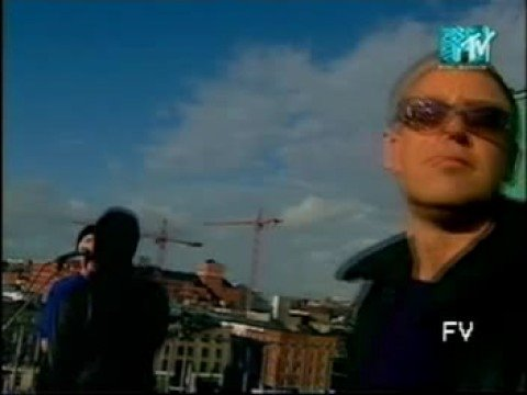 "U2 -- ""Elevation"""
