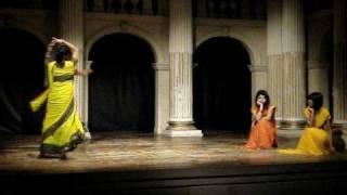 bangla dance_ektu  darabe ki ekoni nambe bristi_by-SPR