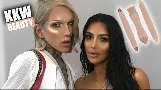 Baixar KIM KARDASHIAN: KKW CONTOUR + HIGHLIGHT KIT REVIEW | Jeffree Star