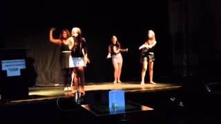 Talentworx Studios Destinys Child Survivor Cover