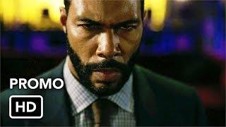 "Power 5x09 Promo ""There's A Snitch Among Us"" (HD) Season 5 Episode 9 Promo"