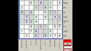 Sudoku Mania Episode 8