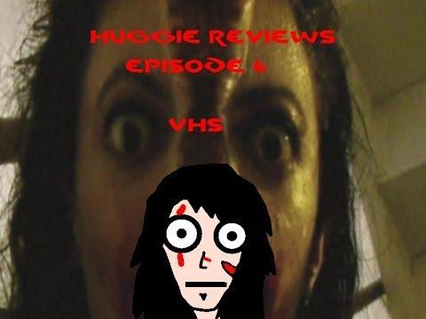 VHS Demons Succubi And Brendons Huggie Reviews Episode 4