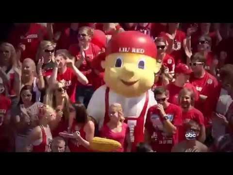 2012 Sept 29 - Wisconsin vs Nebraska