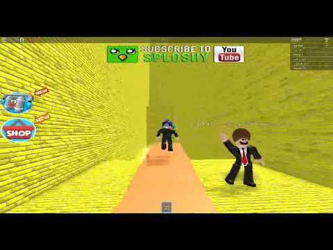 Roblox Escape School Obby Read Desc Hidden Badge Youtube