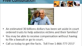 Mesothelioma Lawyer Toms River New Jersey 1-866-777-2557 Asbestos Lawsuit NJ Lung Cancer