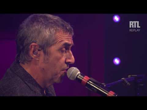 Julien Clerc - Femmes je vous aime (Live) - Le Grand Studio RTL