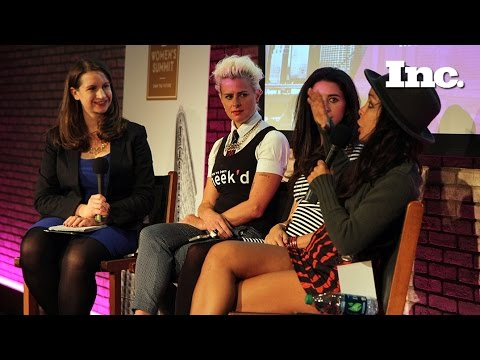 Female Entrepreneurs Discuss Launching a Business in NYC | Inc. Magazine