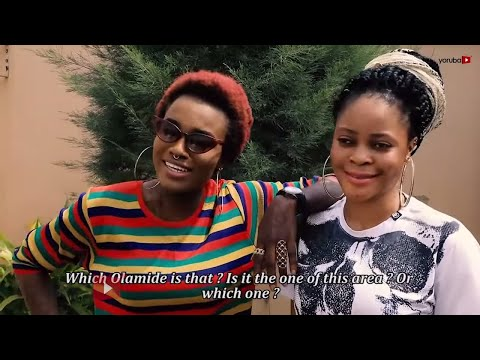 Download Ibitayo Latest Yoruba Movie