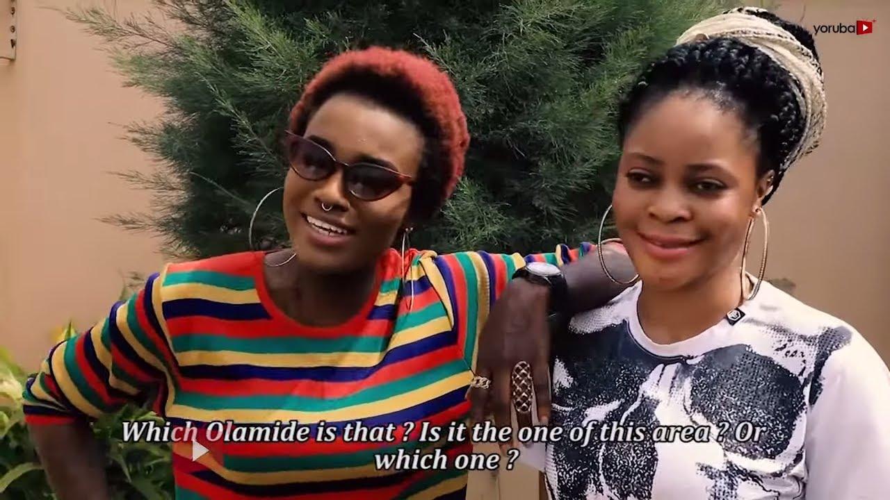 Download Ibitayo Latest Yoruba Movie 2019 Drama Starring Bukunmi Oluwasina | Ibrahim Chatta