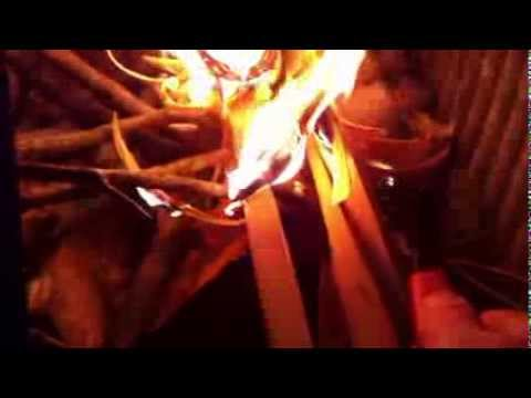 How start a fire in a wood stove [Amazing Swedish Fire lay fire starting  methods] - How Start A Fire In A Wood Stove [Amazing Swedish Fire Lay Fire