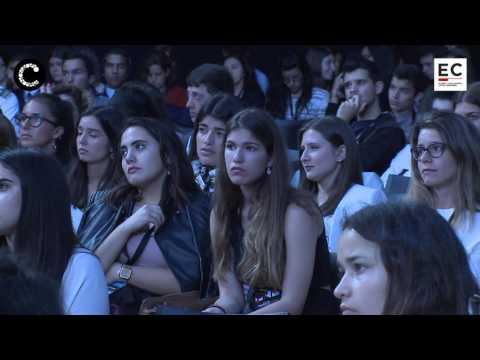 Estoril Conferences - Global Migration on the field