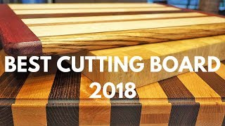 Best Cutting Board | Top Cutting Board 2018 (New)