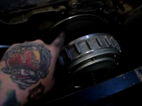 utv-inc-yamaha-rhino-660-clutch-sheave-and-clutch-kit-installation