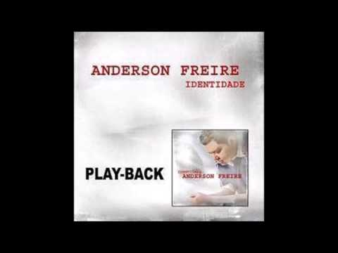 cd do anderson freire identidade playback