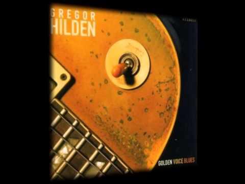 GREGOR  HILDEN - NATURE BLUES
