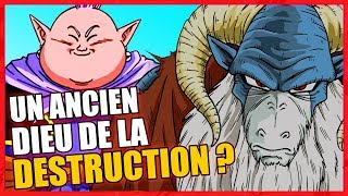 10 QUESTIONS SUR DRAGON BALL SUPER (ARC DU PRISONNIER DE LA PATROUILLE GALACTIQUE) - RR