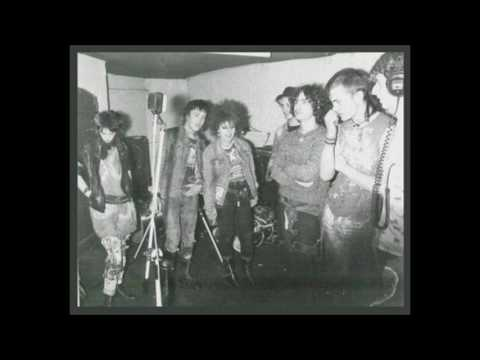 The Abductors  - Prostitute