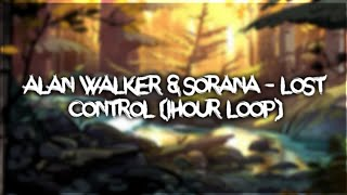 Download lagu Alan Walker Sorana Lost Control