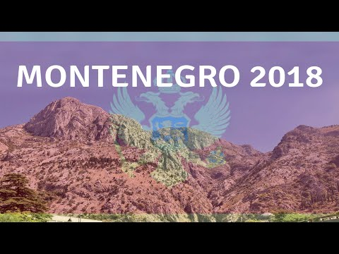 Montenegro 2018