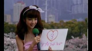3_7:HANSHIN RACECOURSE JAPAN 滅多にありません、こんな美しき女(ヒト...