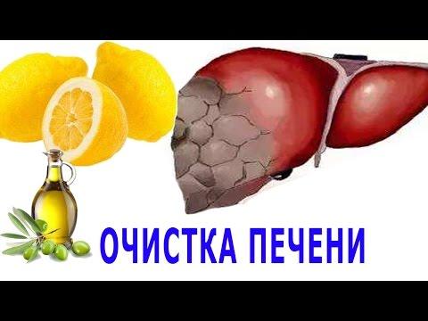 Народная медицина - народное лечение печени