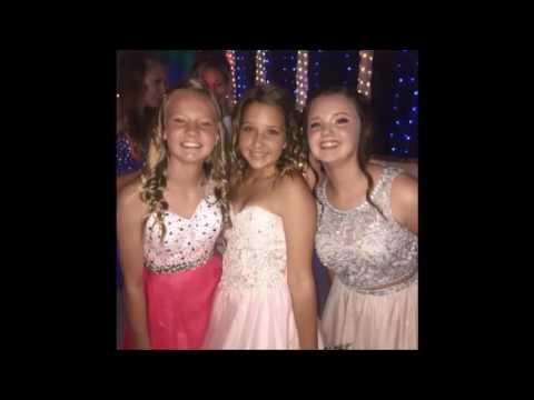 Norwood School - 8th Grade Dance/Graduation Video 2016