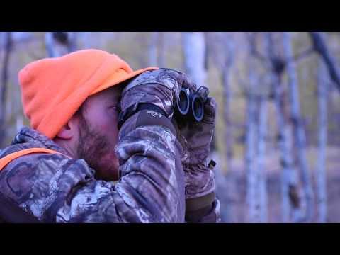Colorado Elk Hunt 2017