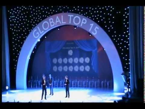 Cape Town | Diamond Conference | TOP15