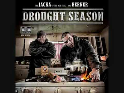 The Jacka & Berner - Fall Down